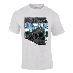 "T-Shirt XXL ""Pere Marquette""_33783"
