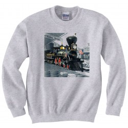 "5306-57-12 Sweatshirt XXL ""Virginia & Truckee""_33785"