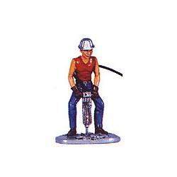 614-60076 worker w/jack hammer_33817