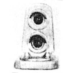 81-852 HO Dwarf Signal_33829