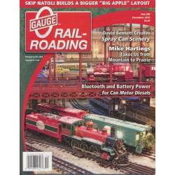 20160707 O Gauge Railroading Nr. 288_33836