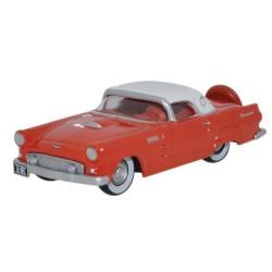 553-87TH56004 HO 1956 Ford Thunderbird_33899