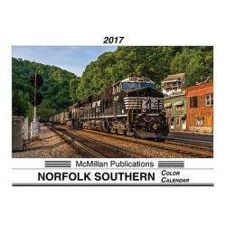 51-NS.17 / 2017 Norfolk Southern Kalender_33919