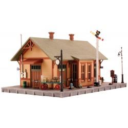 N Woodland Station (Pre-Fabric)_3392