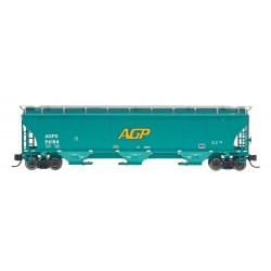 85-472110-06 HO Trinity 5161 hopper AGP 96239_34428