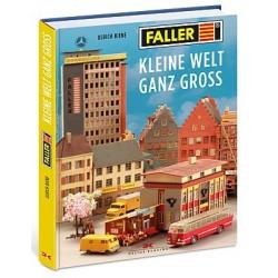 Fal-190900 Kleine Welt Ganz Gross (Jubiläumsbuch)_34448