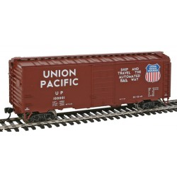 910-2362 HO 40' PS-1 Boxcar Union Pacific RTR_34639