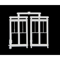 255-80-061 HO Dbl. Hung Window_34744