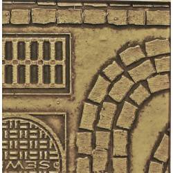 214-8659 HO / O Flexible Cobblestone Street Detail_34877