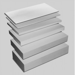 0,62 cm dicke Styropor Platte (4 Stück_3502