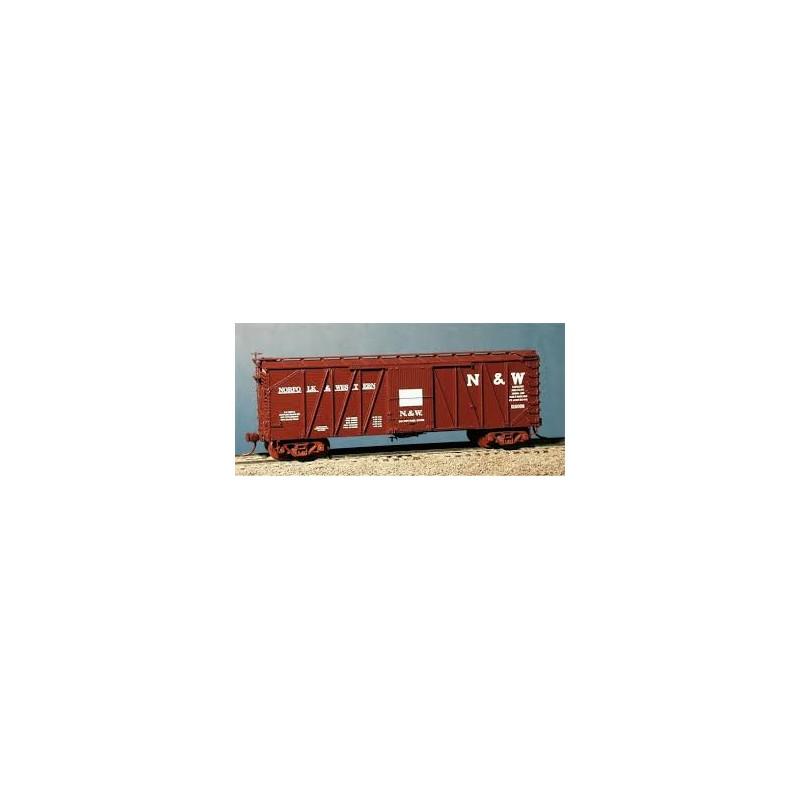 151-7461-3 O USRA Single Sheathed Box Car_35053