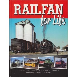 205-023-2H Railfan for life hard bound_35092