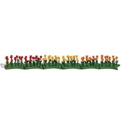 "HO ""70 Tulpen, fertig montiert""_35238"