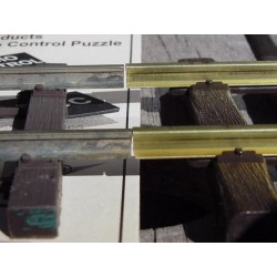 255-17-252 C250 Non-Weathered Rail 6ft_35348