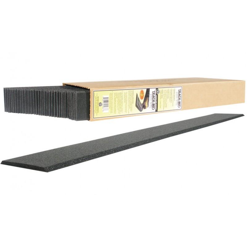 """""""Track-Bed"""" Streifen für O (36 Stück)_3545"""
