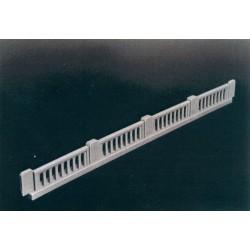 628-104 HO 1930's Railings (4)_35508