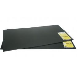 Track Bed Bogen 30,5 x 61cm (3mm) (6 Stück)_3559