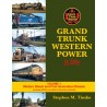 484-1613 Grand Trunk Western Power In Color Volume
