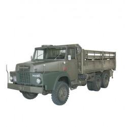 HO Henschel LKW HS 3-14 6x6 Pritsche_35853