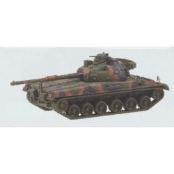HO Kampfpanzer Pz 68 Camouflage_35867