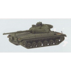 HO Kampfpanzer Pz 68 Feldgrün_35869