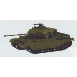 HO Kampfpanzer Pz 57 Centurion mit S_35870