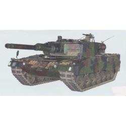 HO Kampfpanzer Pz 87 Leopard Version._35876