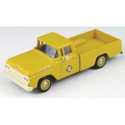 HO 1960 Ford F-100 1/2-Ton Pickup Truck_36046