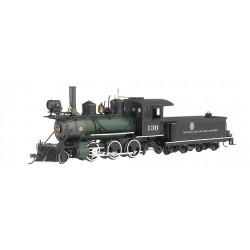 160-29301 On30 2-6-0 Steam Locomotive DCC on Board_36190