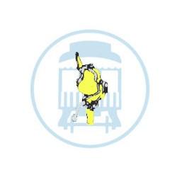 13-176 HO Bell Kick Back air ringer_36543