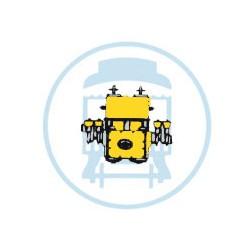 13-163 HO Feedwater Heater Pump ELASCO_36635