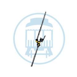 13-139 HO Starter Valve Chicago T Lever_36640
