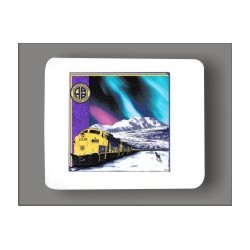 5306-21m mousepad Alaska RR_36653