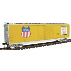 112-82030 HO Accuready(TM) 50' Combo-Door Boxcar_36695