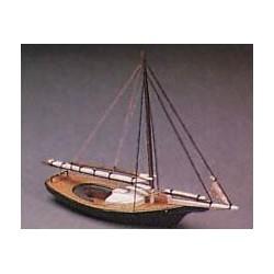 5104-KHO303 HO Friendship Boat_36699