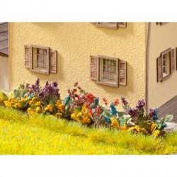 Noch-14050 HO Blumengarten_36739