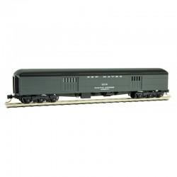 489-147.00.100 N 70' express baggage car NH 5575_36758
