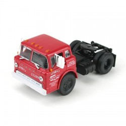 140-90942 1/50 Die-Cast Ford C Tractor, ADVANCE_36928
