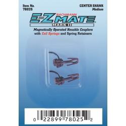 160-78025 E-Z Mate II Center Shank medium