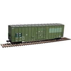 150-50.003.568 N NSC 50'  box car YARR 4525_37378