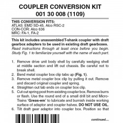489-001.30.008 N Coupler Conversion kit_37479