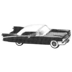 119-2032 HO 1959 Cadillac Eldorado Convertable_37862