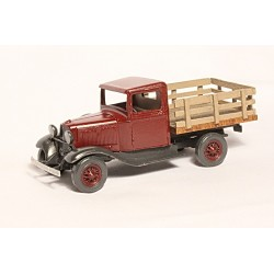 164-201 O-Scale Small Stake Truck 1934_37941