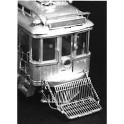 HO Eclipse trolley fender 2/_37947