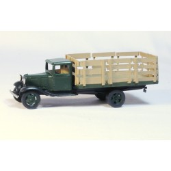 164-202 O-Scale Large Stake Truck 1934_37962