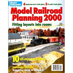 20002001 Model Railroad Planning 2000_38071
