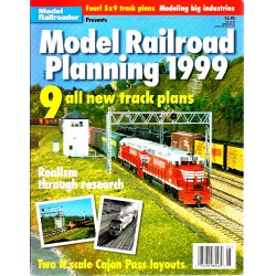 19992001 Model Railroad Planning 1999_38075