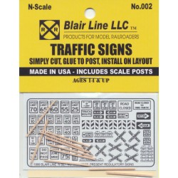 184-2 N Highway signs Regulatory Signs #1 1948-Pre_38090