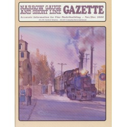 20000306 Narrow Gauge Gazette_38101