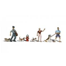 HO Personen und Tiere - People + Pets_3814